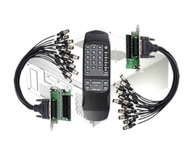 DSecu (Hybrid DVR)  Accessories
