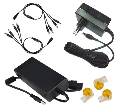Accessories for Bullet UTP cameras