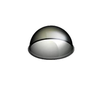 CV-OO7SV Silver Cover
