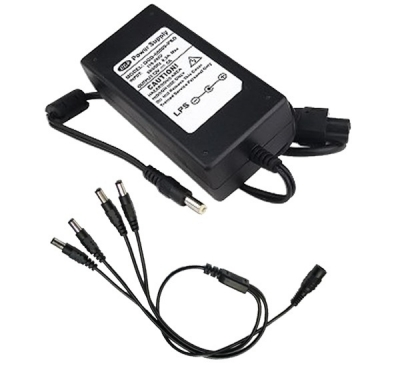PW-1204 Power Adapter Package