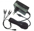 PW-1215 Power Adapter Package