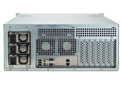 AnyNet-6424  Заден панел