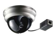 DM-650-F036  UTP куполна видеокамера