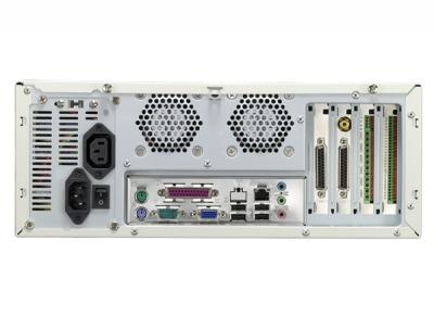 DSecu-1916ASE  Заден панел