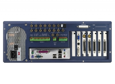Digi-1648Pro  Заден панел