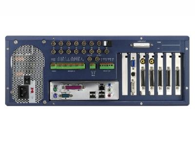 Digi-4800XP  Заден панел
