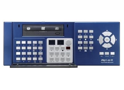 Digi-4800XP  Лицев панел