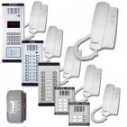 Аудио домофонни системи