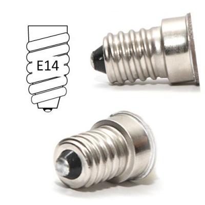 Цокъл стандарт E14