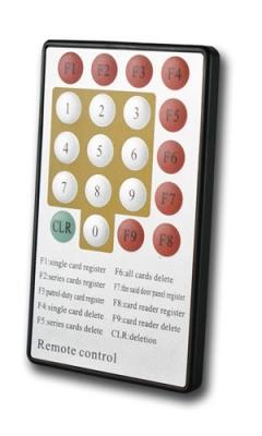 ECK-03 remote control