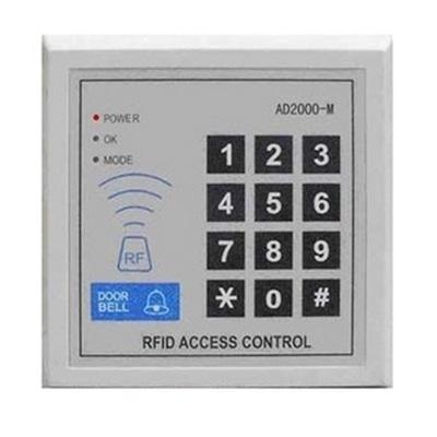 ECK-701 (AD2000-M) Четящо устройство за RF карти и чипове