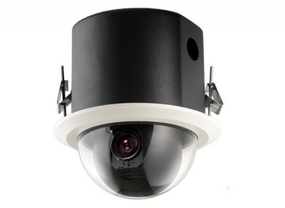 FDPI-D1IP-36X/35X/22X/18X Indoor IP Speed Dome