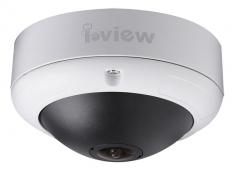 FE-5MIP IP Fisheye Camera