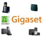 Gigaset - Нова продуктова гама безжични телефони