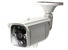 IR-5MIP566  5 Мегапикселова IR Bullet IP видеокамера