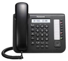 KX-DT521  Цифров системен телефон от серията KX-DT500