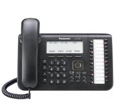 KX-DT546  Цифров системен телефон от серията KX-DT500