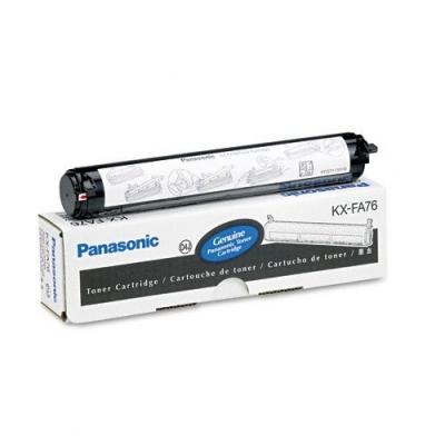 Panasonic KX-FA76  Тонер касета за лазерен факс апарат