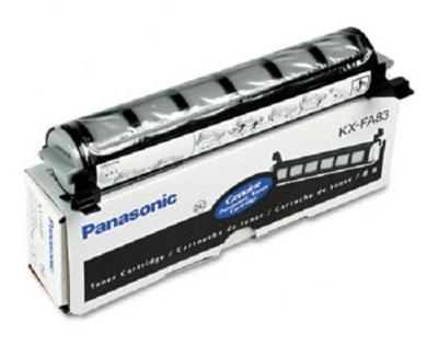 Panasonic KX-FA83  Тонер касета за лазерен факс апарат