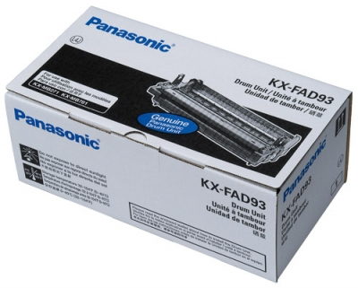Panasonic KX-FAD93  Касета с барабан за лазерен факс апарат