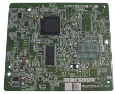 KX-NS5110  (DSP-S) карта