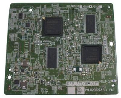 KX-NS5111  (DCP-M) карта