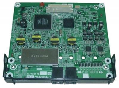 KX-NS5170 (DHLC4) карта