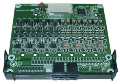 KX-NS5173 (MCSLC8) карта
