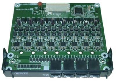 KX-NS5174 (MCSLC16) карта