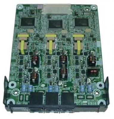 KX-NS5180 (LCOT6) карта