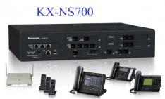 KX-NS700  Интелигентна Телефонна Централа