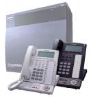 Panasonic KX-NT136  Цифров системен IP телефон