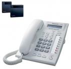 Panasonic KX-NT265W  Цифров системeн IP телефонeн апарат