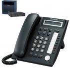 Panasonic KX-NT321B  Цифров системeн IP телефонeн апарат