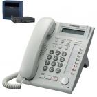 Panasonic KX-NT321W  Цифров системeн IP телефонeн апарат