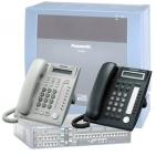 Panasonic KX-NT321  Цифрови системни IP телефонни апарати