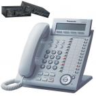 Panasonic KX-NT343W  Цифров системeн IP телефонeн апарат