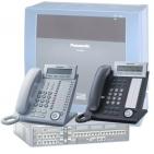 Panasonic KX-NT343  Цифрови системни IP телефонни апарати
