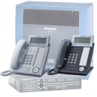 Panasonic KX-NT346  Цифрови системни IP телефонни апарати