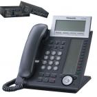 Panasonic KX-NT366B  Цифров системeн IP телефонeн апарат