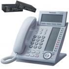 Panasonic KX-NT366W  Цифров системeн IP телефонeн апарат