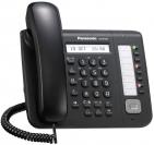 KX-NT551B  Стандартен IP телефон с 1-линеен LCD дисплей