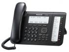 KX-NT556B  Администраторски IP телефон със 6-линеен LCD дисплей