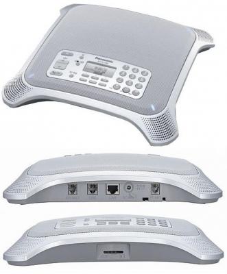 KX-NT700 - IP телефон за конферентни разговори
