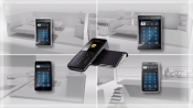 KX-PRW - DECT, WiFi телефонни апарати