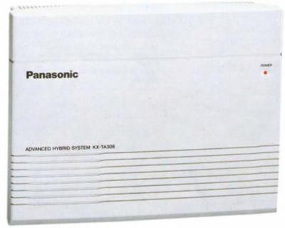 Panasonic KX-TA308