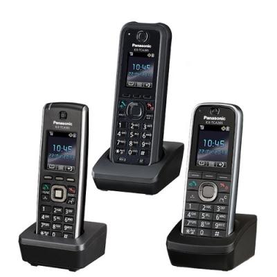 KX-TCA Продуктова гама SIP телефонни апарати
