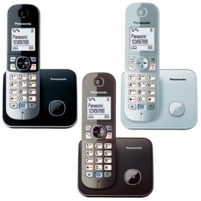 Panasonic KX-TG681x series