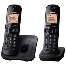 Panasonic KX-TGC212FXB