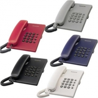 Panasonic KX-TS500 multy-color